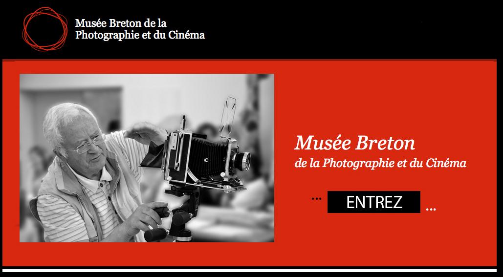 Musée Breton de la Photographie et du Cinéma